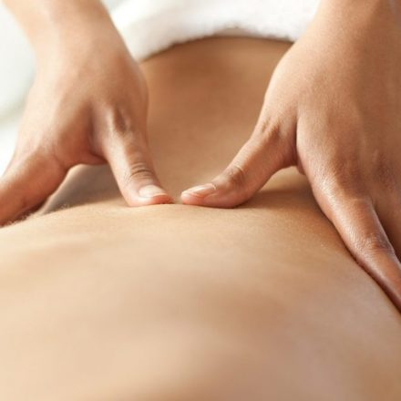 Back rub Therapy and Its Types