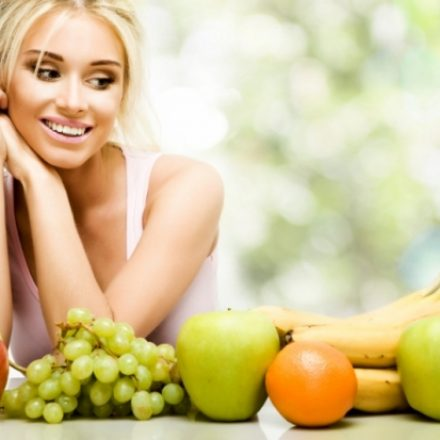 Nutrients For Clear Skin