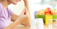 Will Nutritional Supplements Help You Look Younger?