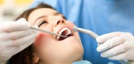 Oral Health and Dental Care