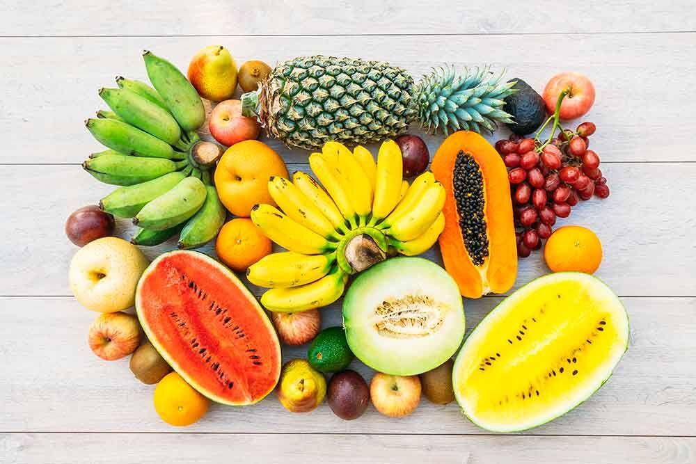 Sorts of Vitamins