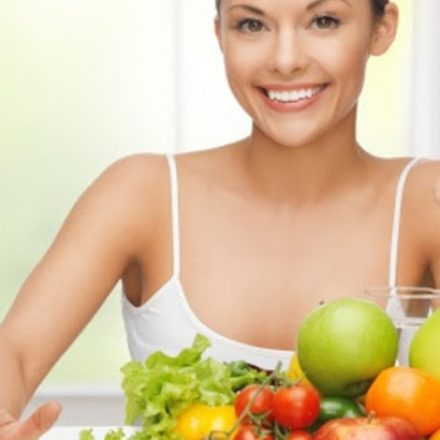 What Kinds Of Vitamins Do Women Need?